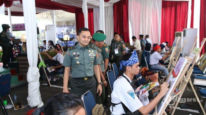 Penjelasan TNI soal Keterlibatannya dalam Tes Wawasan Kebangsaan untuk Pegawai KPK