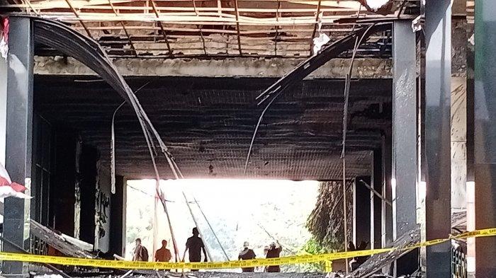 Kejagung Diminta Relokasi Ribuan Jaksa yang Kehilangan Tempat Kerja Akibat Insiden Kebakaran