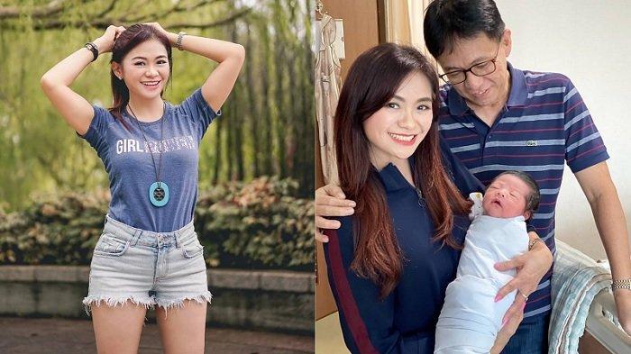Sosok Viral Puspa Dewi Wanita 53 Tahun Yang Awet Muda Lihat Perbandingan Fotonya Dulu Dan Sekarang Tribunnews Com Mobile