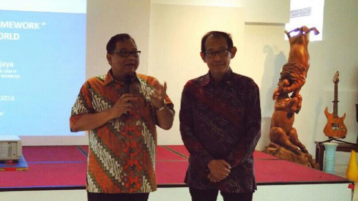 Kurang Perhatian Pemerintah, UKM Masih Jadi Anak Tiri di Indonesia