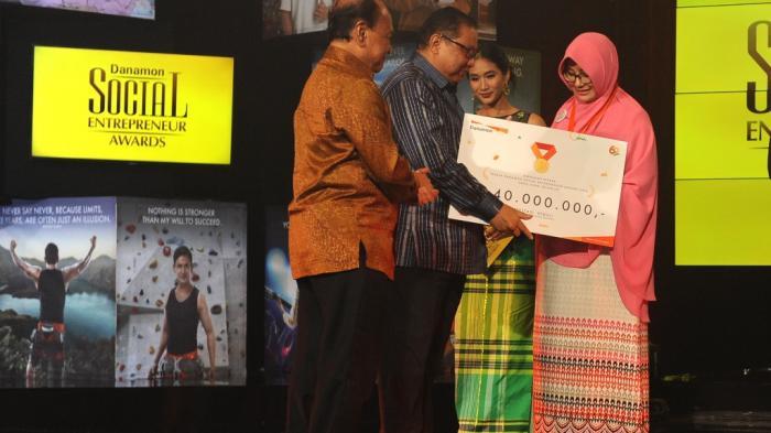 Menteri Puspayoga Sebut Entrepreneur Pahlawan Pembangunan Ekonomi
