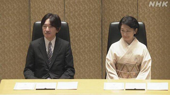 Pangeran Jepang dan Isteri Tunda Kunjungan ke Perfektur Mie dan Nara, Antisipasi Covid-19