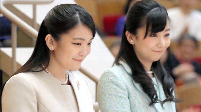 Banyak Difitnah Warga Jepang, Putri Mako Alami PTSD