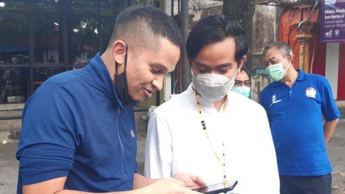 Putra Amien Rais Dukung Gibran Putra Jokowi di Pilkada Solo