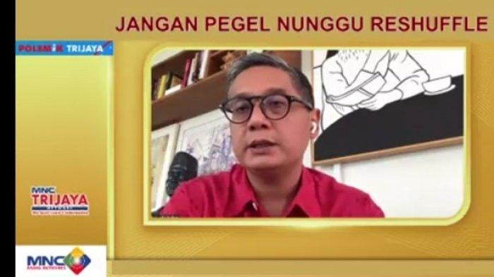 Politikus PDIP Sebut Jokowi-Megawati Bertemu 10 Hari Lalu, Bicarakan Apa?