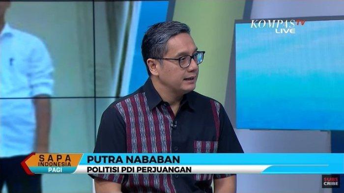 Putra Nababan Sebut 'Geng Milenial' pada Staf Khusus Presiden Sesuai Target Jokowi