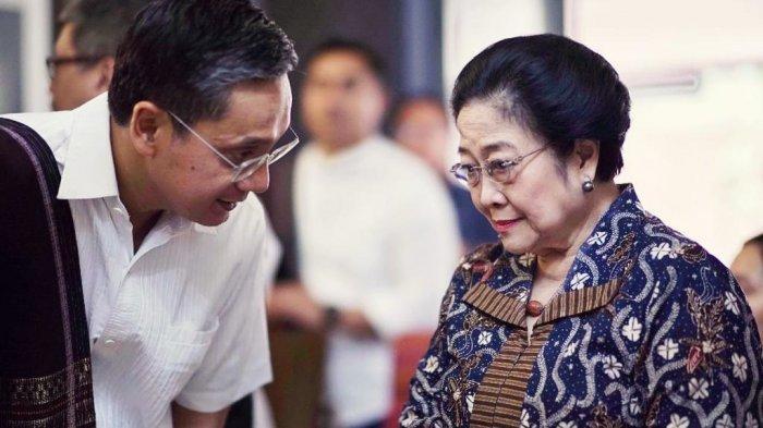 Dilantik Jadi Anggota DPR, Putra Nababan Pakai Jas dan Sepatu Lama