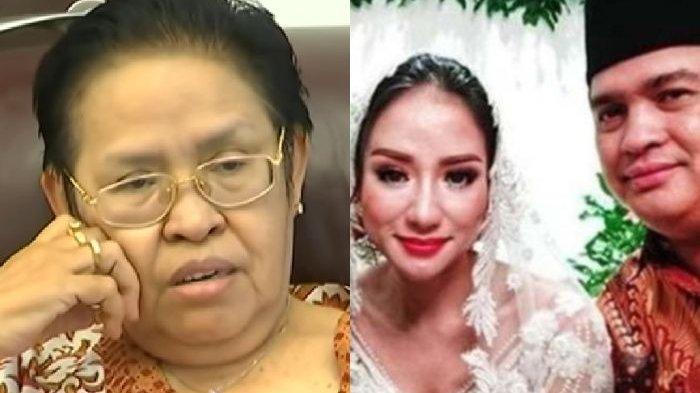 Ibunda Nana Sebut Bella Luna Tak Hanya Dapat Mahar Rp 2 Miliar, tapi Juga Aset Perusahaan