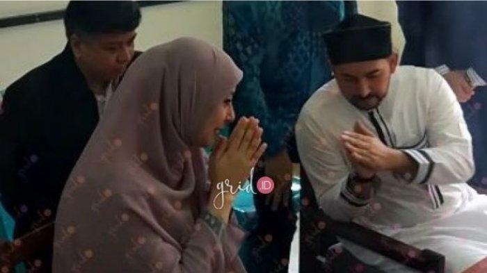 Ustaz Al Habsyi Tak Bantah Perceraiannya Berawal Dari Datangnya Orang Ketiga