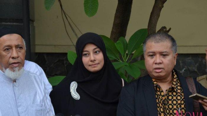 Laporan Perampasan Ponsel Milik Pembantu, Penyidik Ajukan 16 Pertanyaan ke Putri Aisyah