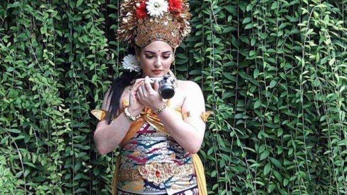 Putri Cantik Rombongan Raja Salman Nikmati Spa di Bali