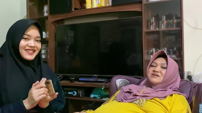 Sering Mimpikan Lina Jubaedah, Putri Delina Rindukan Mendiang Eks Sule: Datangnya Ceria
