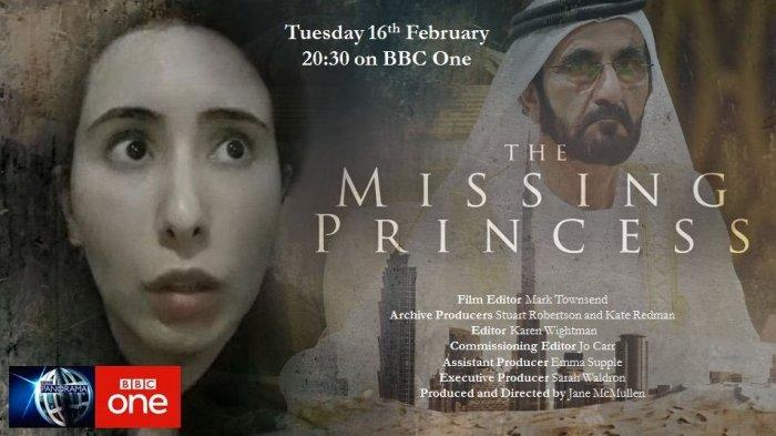 Putri Dubai Latifa dari Dubai Ungkap Dirinya Disandera Keluarga, Pernah Mencoba Kabur tapi Gagal