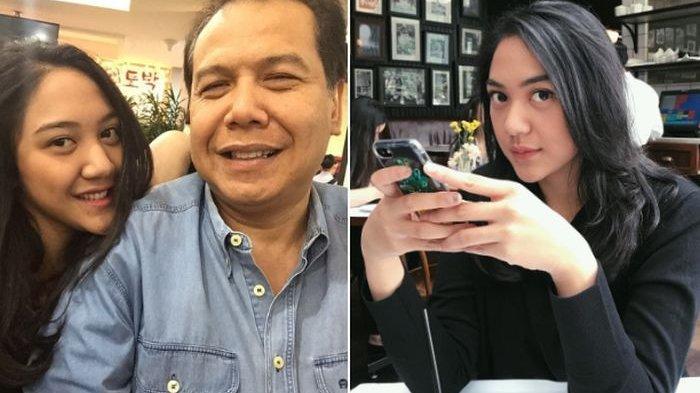 Mengenal Putri Indahsari Tanjung, Anak Chairul Tanjung yang Cantik dan Sukses di Usia 22 Tahun