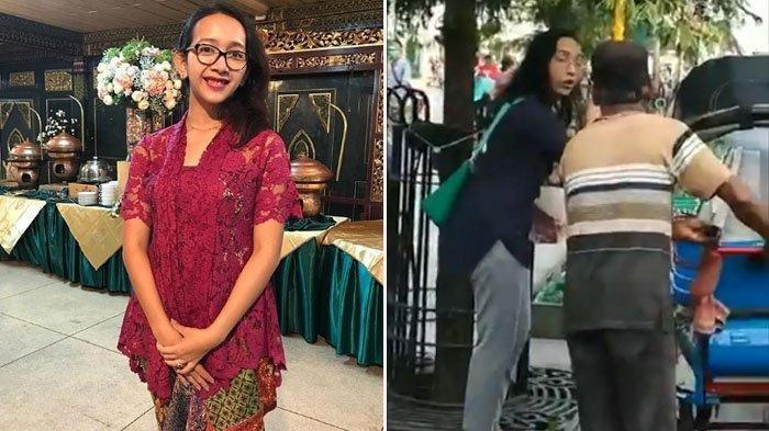 Videonya Naik Becak Viral, GKR Bendara, Putri Sri Sultan Hamengkubuwono X: Aku Terciduk
