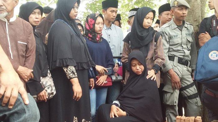 4 Dari 6 Warga Lampung Korban Lion Air PK-LQP Belum Teridentifikasi
