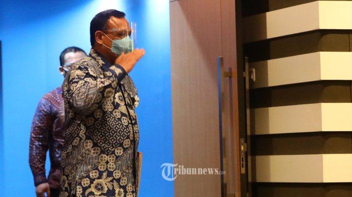 Antisipasi Korupsi, Ketua KPKFirli BahuriBekali 736 Calon Kepala Daerah