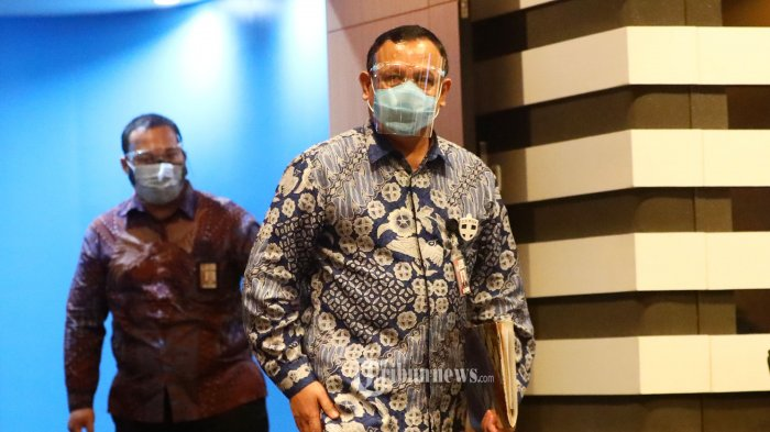 Ketua KPK: Kami Tidak Melakukan OTT di Tanjung Balai