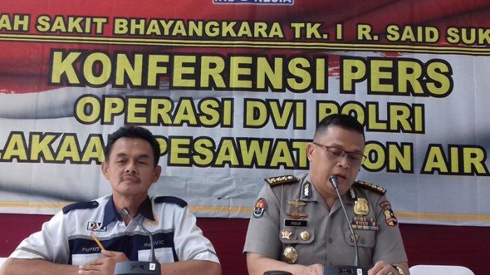 Hampir Sepekan RS Polri Kramat Jati Terima 73 Kantong Jenazah