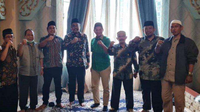 Suara dari Bawah, MWC NU Se-Jakarta Pusat Kompak Dukung Gus Jazil