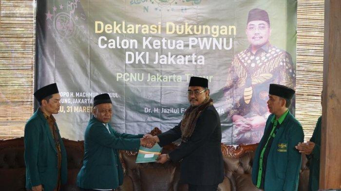 Maju Calon Ketua PWNU DKI, Gus Jazil Usulkan Tiga Ulama Betawi Jadi Pahlawan Nasional