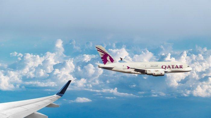 Qatar Airways Perluas Jaringan, Layani Penerbangan ke 100 Destinasi