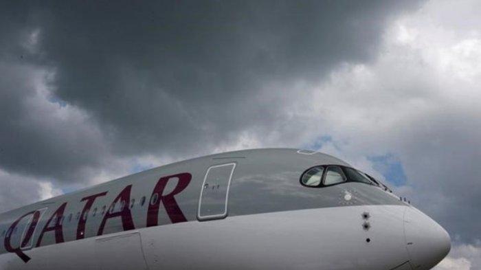 Arab Saudi Akhiri Boikot, Penerbangan Qatar Perdana Mendarat di Riyadh dari Doha