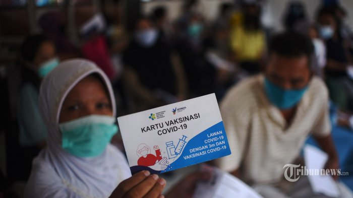 Stok Vaksin Covid-19 Masih Diprioritaskan untuk Daerah Penularan Tinggi