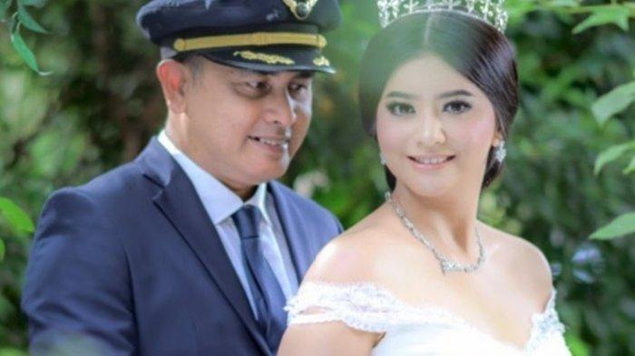 Menikah Lagi, Qory Sandioriva Kini Punya 5 Anak, Masih Mau Nambah Momongan?