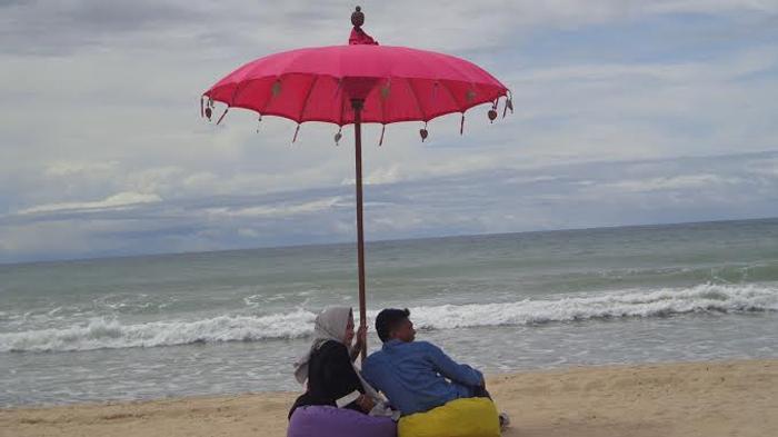 Pantai Romantis Banda Aceh