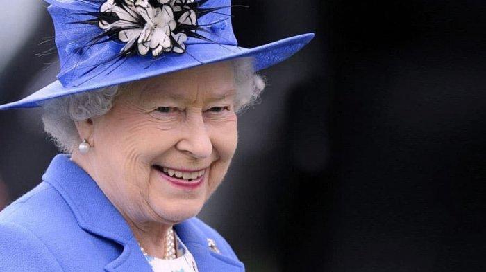 Pangeran Charles Positif Corona, Istana Buckhingham: Ratu Elizabeth dalam Kondisi Sehat