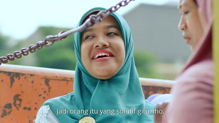 Quote-quote Terbaik di Film Tilik, Bu Tejo- Dadi Wong Ki Yo Sing Solutip, Ngono Yoh