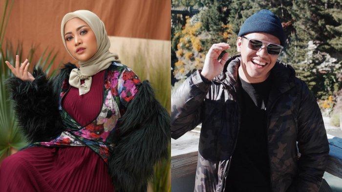 Galang Dana Perangi Corona, Arief Muhammad dan Rachel Vennya Ungkap Alasan