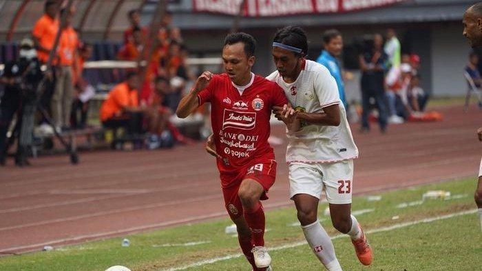 Persija Jakarta vs Barito Putera: Rachmad Hidayat Dapat Pujian Pelatih Sementara Persija Jakarta