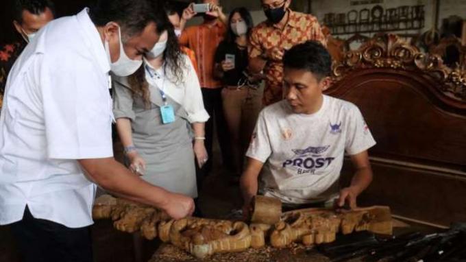 Diperlukan Sinergi untuk Menyelamatkan Ekonomi Indonesia