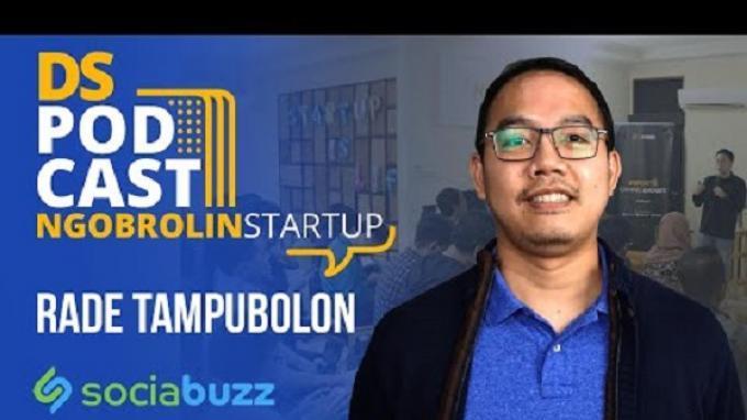 Tips Jitu Jadi Content Creator untuk Hasilkan Uang Versi Founder SociaBuzz dan Ogut Mudacumasekali