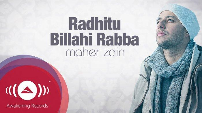Download Lagu MP3 Radhitu Billahi - Maher Zain