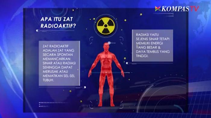 Area Perumahan Batan Indah Terpapar Radioaktif, Warga Dicek Kesehatannya