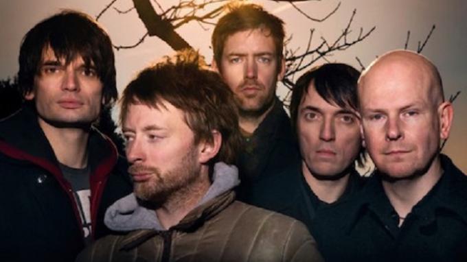 Chord Lagu No Surprise - Radiohead, Dimulai dari Kunci G Mudah Dimainkan