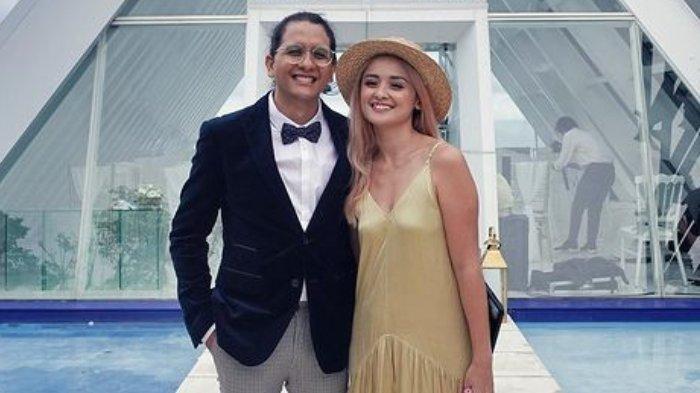 Sahabat Ungkap Kondisi Terkini Joanna Alexandra setelah Raditya Oloan Meninggal: Dia Ancur Banget