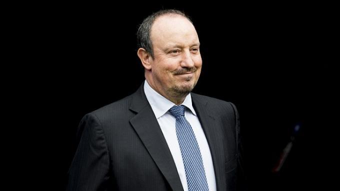 Rafael Benitez Ingin Kembali ke Inggris