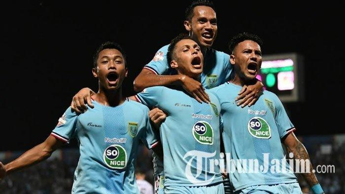 LIVE Streaming TV Online Persela Lamongan vs Semen Padang  di O Channel,Tonton Secara Gratis