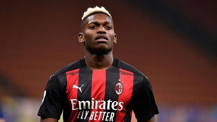 Habis Rebic Terbitlah Leao, AC Milan Kian Membara di Bawah Rezim Stefano Pioli