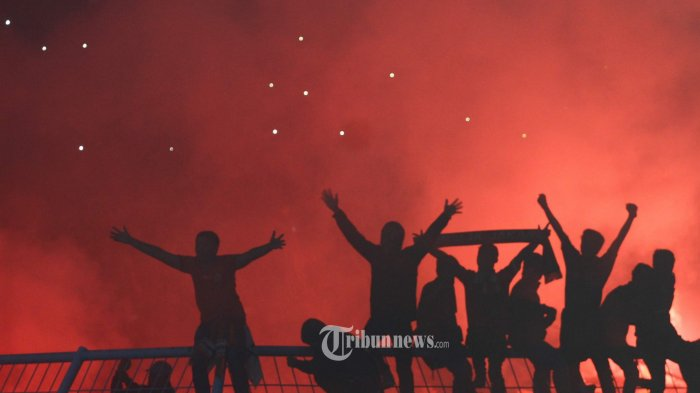 Hasil Sidang Komdis PSSI Liga 1 2019: Persija Jakarta, Persib Bandung & Arema FC Didenda 200 Juta