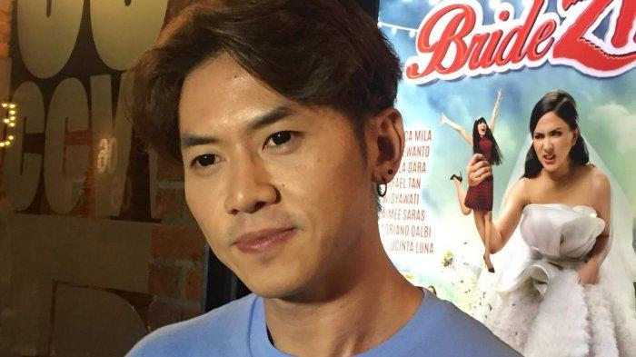 Soal Asmara, Rafael Tan Masih Mencari yang Siap Menerima Kesibukannya