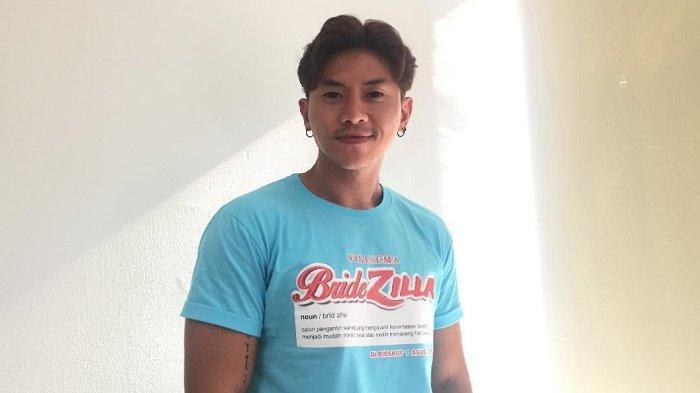 Rafael Tan Masih Berharap Morgan Oey dan Rangga Gabung Lagi Bersama SM*SH