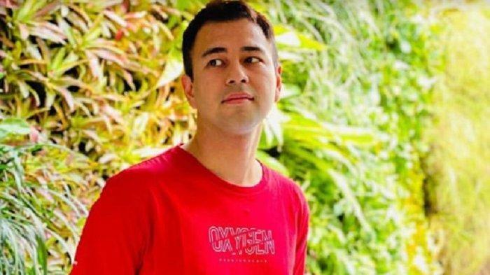 Tuai Kecaman dan Kritik, Raffi Ahmad Beri Penjelasan Soal Fotonya Tak Pakai Masker Saat Berkerumun