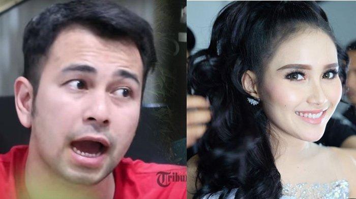 Bikin Heboh, Raffi Ahmad Nyanyi Disiarkan TV: Depok Minta Tas Mahal, Dharmawangsa Minta Mini Cooper