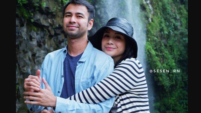 Punya Aset 32 M, Raffi Ahmad Masih Minta Uang Jajan dari Nagita Slavina: Makasih Udah Dikasih Duit