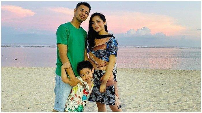 Raffi Ahmad dan Nagita akan Bagikan 3000 Makanan untuk Petugas Medis Corona di Yogyakarta dan Solo